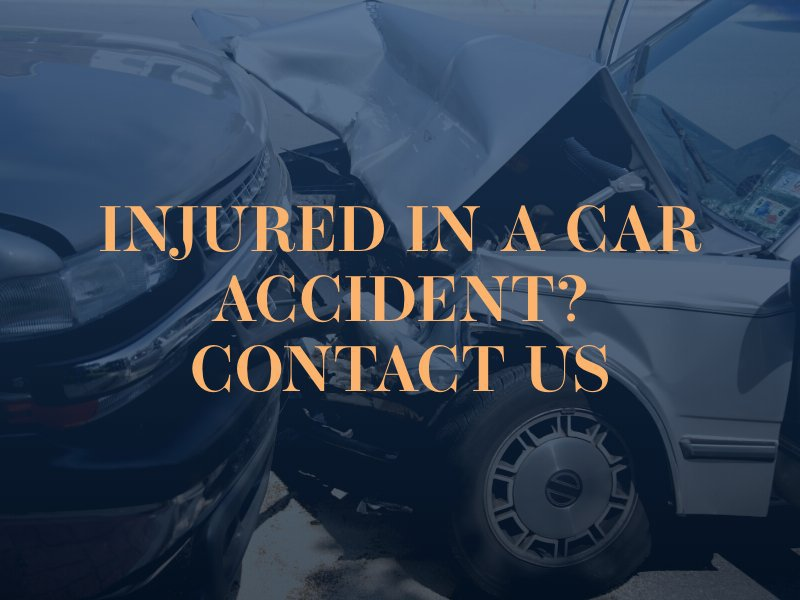Irvine Car Accident Lawyer