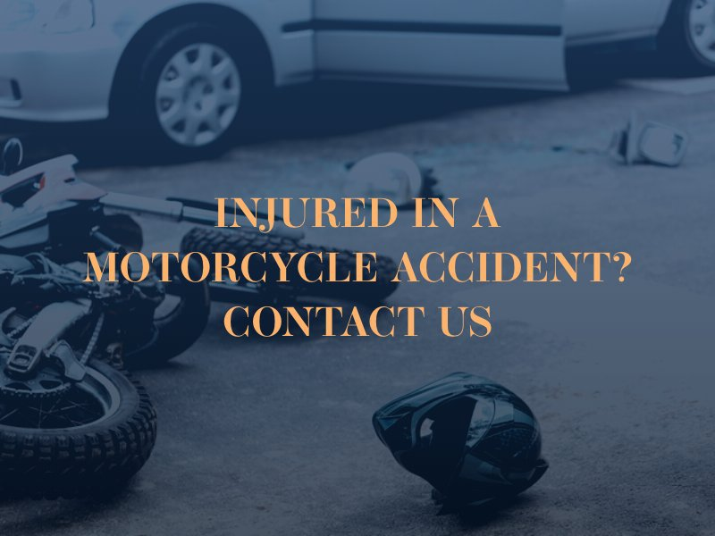 Santa Ana Motorcycle Accident Lawyer