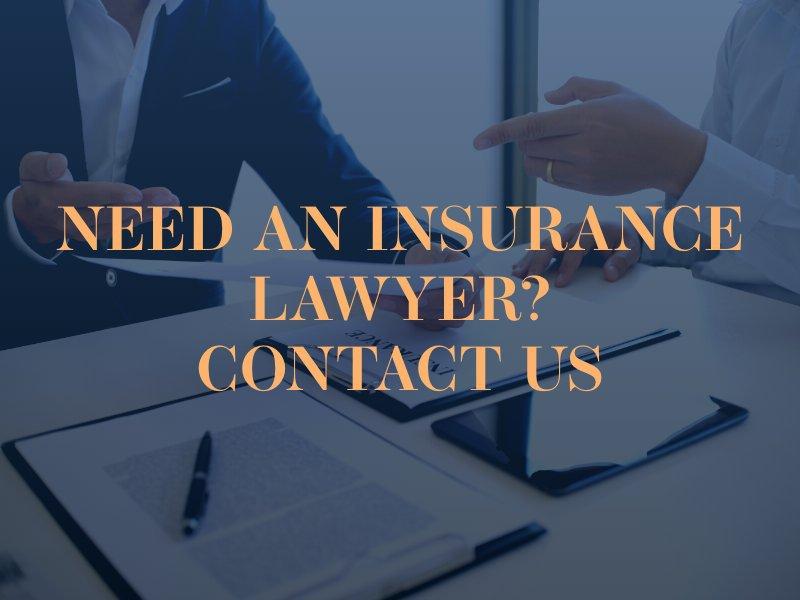 Orange County Insurance Lawyer